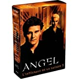 Angel : Saison 5 - Coffret 6 DVDpar David Boreanaz