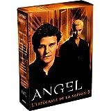 Angel : Saison 5 - Coffret 6 DVDpar David Boreanaz