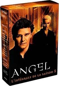 Angel : Saison 5 - Coffret 6 DVD