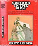 Swords in the Mist (Fafhrd and the Gray Mouser; 3) (0839824009) by Fritz Leiber