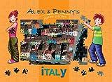 Alex & Penny's Italy Jigsaw Book