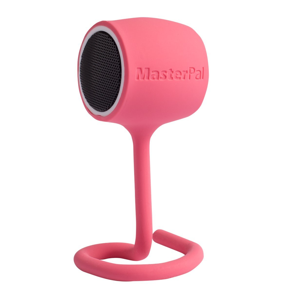 Loa mini nhập khẩu -AmazonBasics Portable Bluetooth Speaker - Blue