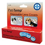 Replacement Lens Covers - 40 - Pet-Temp Ear Thermometer