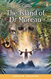 Island of Dr. Moreau, Level 3, Penguin Readers
