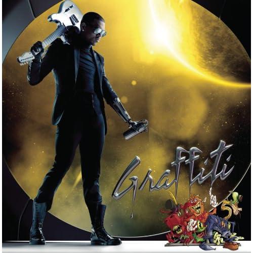 Amazon.com: Chris Brown: Graffiti: Music