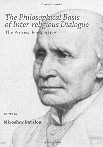 The Philosophical Basis of Inter-Religious Dialogue: The Process Perspective