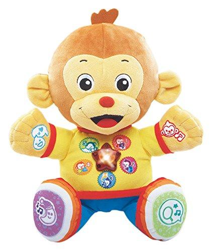 VTech Baby - Aprendo con Armando a leer (3480-182222)