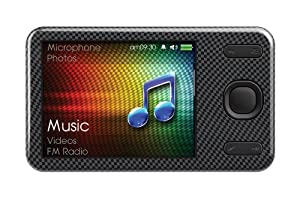 Creative Zen Nano Plus 1 GB MP3 Player (Black)