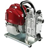 Honda WX10 4-stroke Petrol 25mm Water Pump