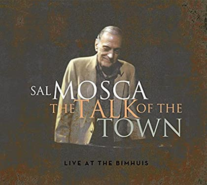 Sal Mosca - The Talk of the Town