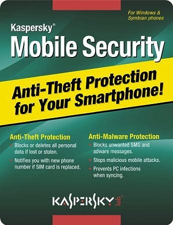 Kaspersky Mobile Security 7.0 [Old Version]