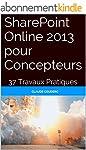 SharePoint Online 2013 pour Concepteu...