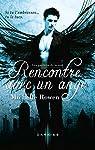 Les gardiens de la nuit, tome 1 : Rencontre avec un ange par Rowen