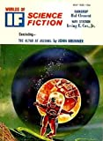 img - for Worlds of If Science Fiction - May 1965 (Vol. 15, #5) book / textbook / text book