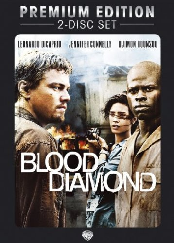 Blood Diamond - Premium Edition (2 DVDs)