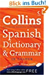 Collins English Spanish Dictionary Vo...