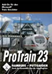 Train Simulator - Pro Train 23 Hambur...