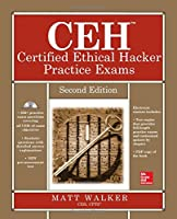 CEH Certified Ethical Hacker Practice Exams, 2nd Edition Front Cover