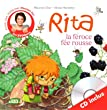 Rita : la f�roce f�e rousse