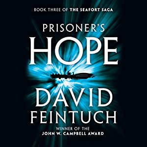 Prisoner's Hope  Audiobook