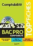 TOP'Fiches - Comptabilit� Bac Pro Com...