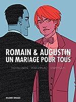 Romain & Augustin - Un mariage pour tous