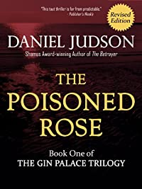 The Poisoned Rose by Daniel Judson ebook deal