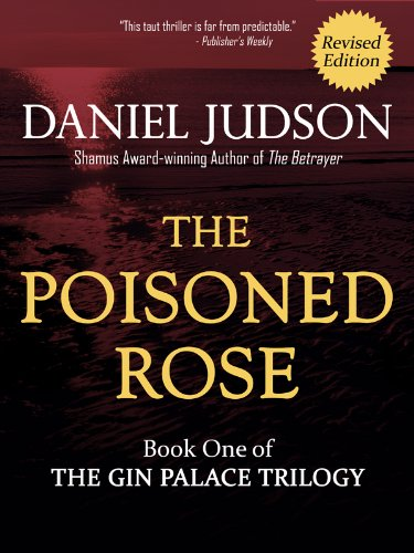 The Poisoned Rose  PDF
