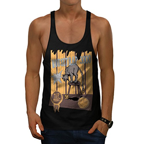 mouse-trap-cat-bait-cheese-lure-men-new-black-m-gym-tank-top-wellcoda