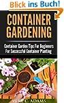 Container Gardening : Container Garde...