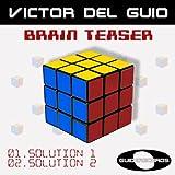 Brain Teaser (Solution 2)