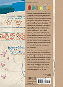 Annie Sloan's Chalk Paint® Workbook - A practical guide to mixing paint and making style choices from CICO Books