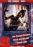 echange, troc Die Zombie-Box [Import allemand]