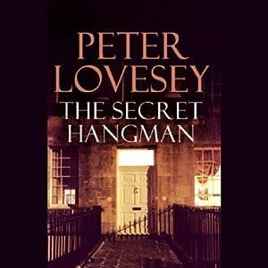 The Secret Hangman Audiobook
