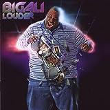 Big Ali Louder