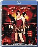 Resident Evil [Blu-ray] (Bilingual)