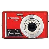 Polaroid 16.1MP Digital Still Cameras with 2.4 TFT (IS326-Red)