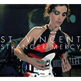 Stranger Mercy (Limited Edition) ~ St. Vincent