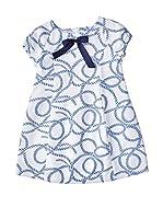 Fina Ejerique Vestido (Azul)