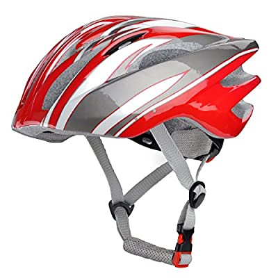Road Bike Cycling Helmet Adult Men Women Bicycle Safety Helmet Size 52-59cm from Guanshi