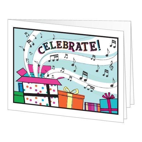 Amazon Gift Card - Print - Celebrate front-404481