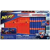 Hasbro 91848 Nerf - Elite hail-fire Mission kit