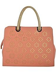Gouribags PU Handbag (Orange)