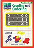 Beginning Counting and Ordering (Key Curriculum Maths)