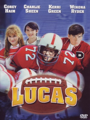 Lucas [IT Import]