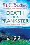 M.C. Beaton Death of a Prankster (Hamish Macbeth)