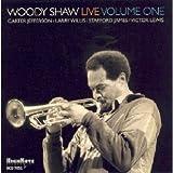 Woody Shaw Live Vol.1