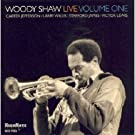 Woody Shaw Live Vol.1