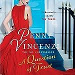 A Question of Trust   Penny Vincenzi