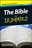 img - for The Bible For Dummies , Mini Edition book / textbook / text book